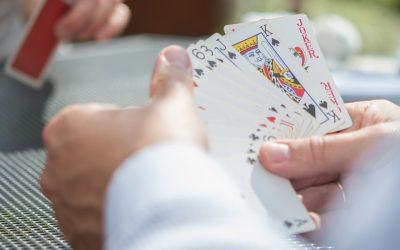 Low Self-Esteem and a Gambling Habit