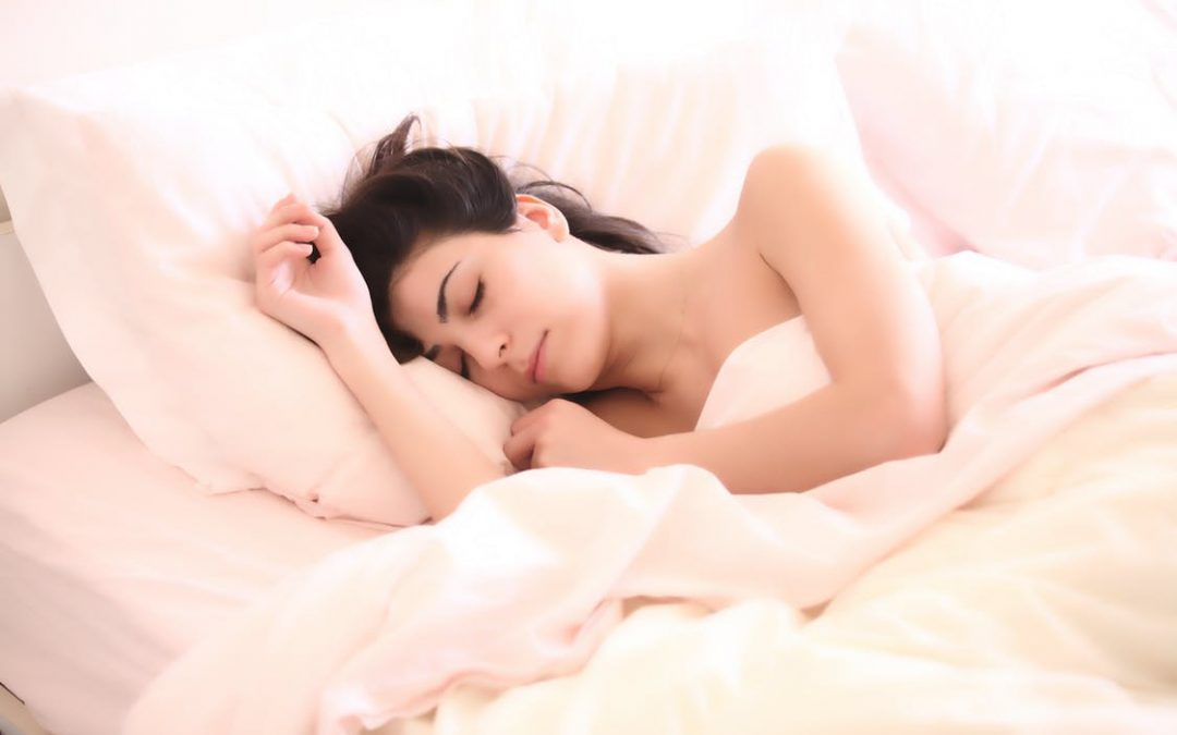7 TOP TIPS TO AID HEALTHY SLEEP