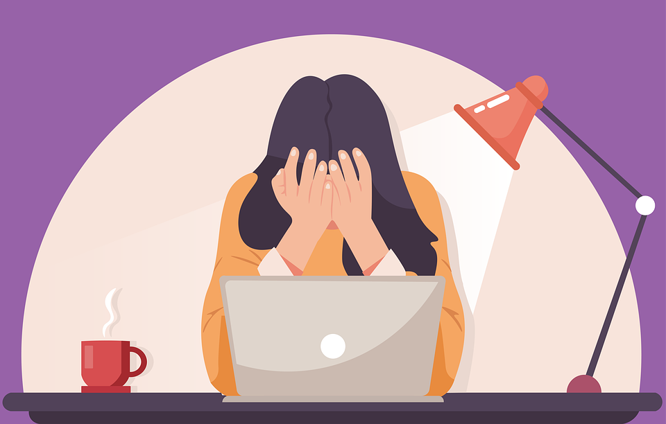 Zoom Gloom: Why Video Calls Affect Your Self-Esteem & What To Do