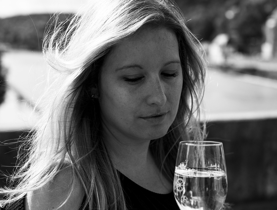 Food and Alcohol Binge