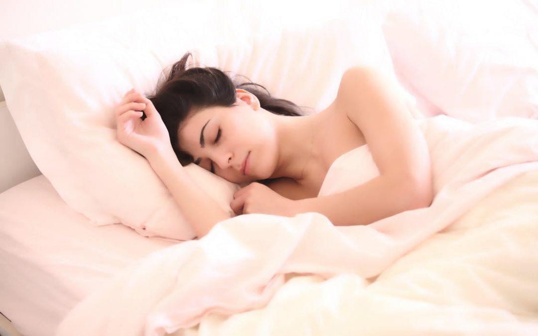 7 TOP TIPS TO AID HEALTHY SLEEP