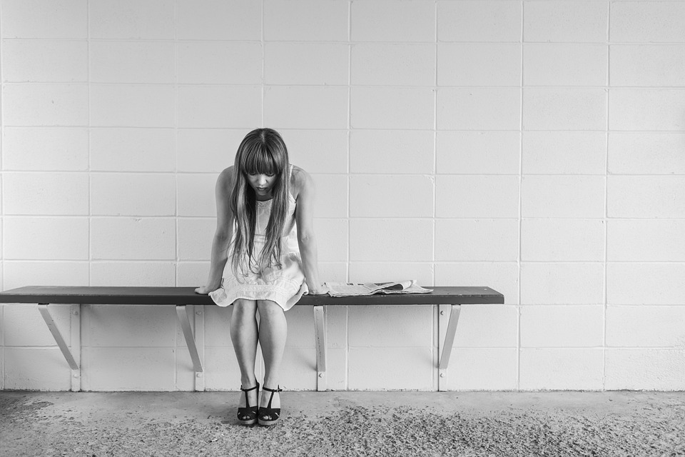Health Anxiety and Grief